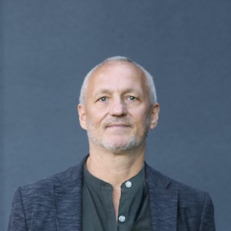 Bernie Schreck